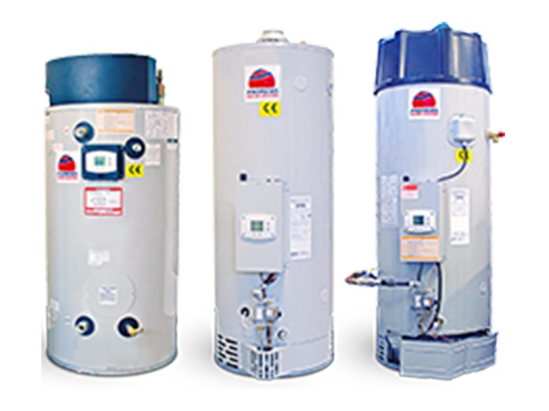 water heater Andrews