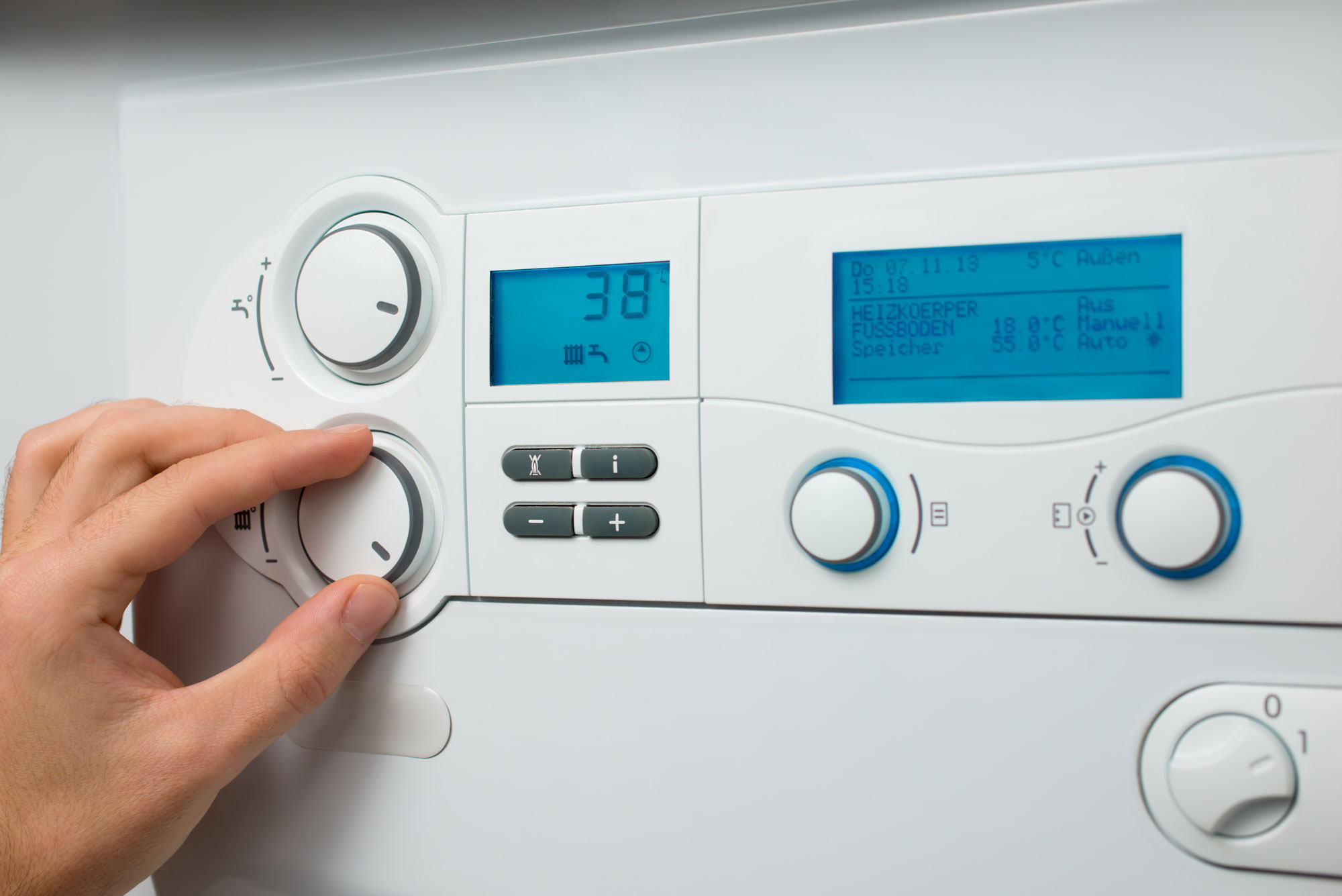 Commercial Gas Safety Checks Swiftheat