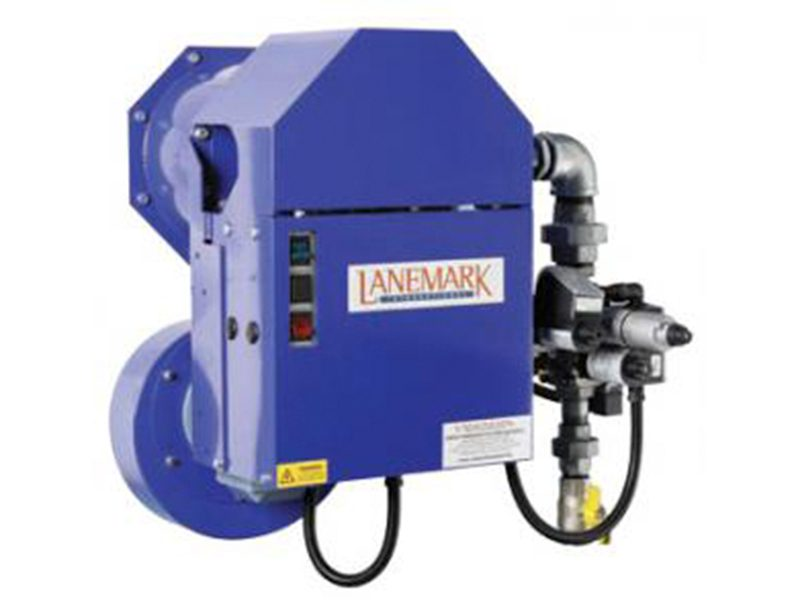 industrial process burners