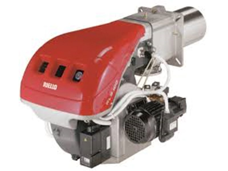 Riello process burner